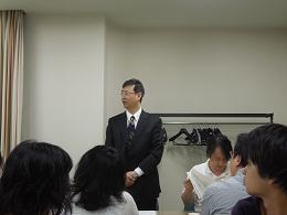 2012年度JACET北海道支部第1回研究会 001.JPG
