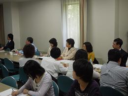 2012年度JACET北海道支部第1回研究会 013.JPG