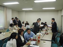 2012年度JACET北海道支部第1回研究会 023.JPG